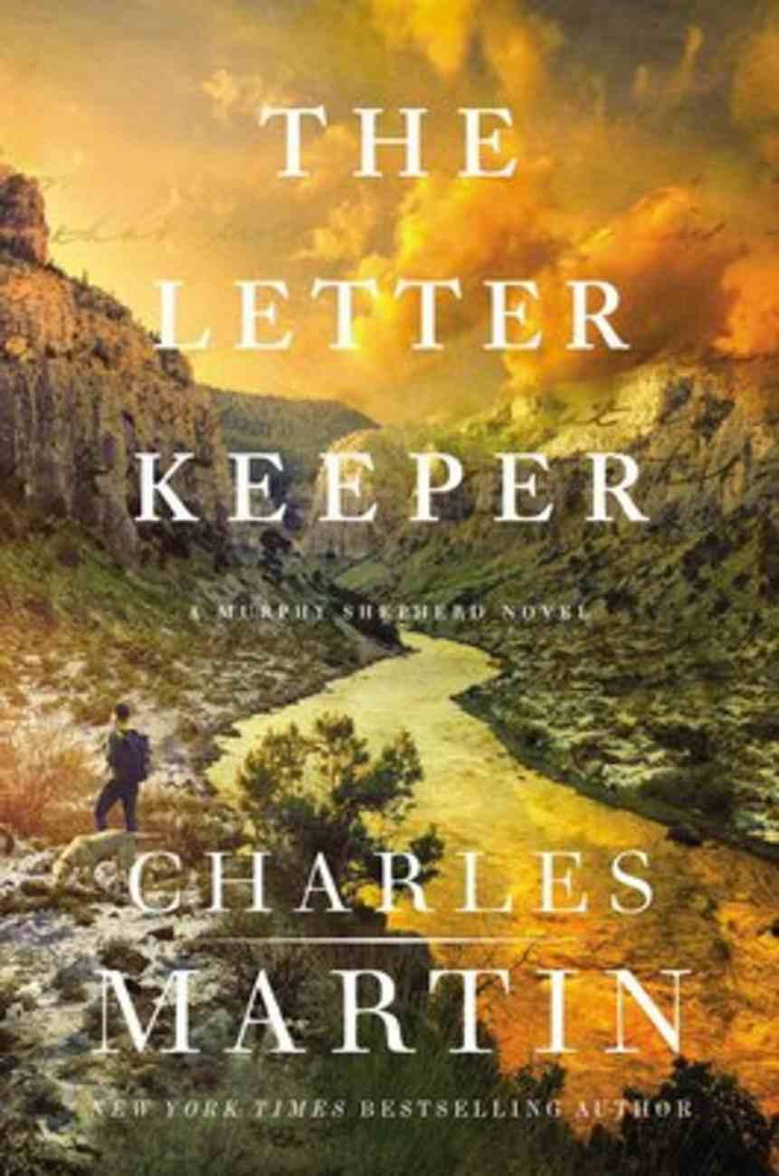 The Letter Keeper (#02 in Murphy Shepherd Series) Hardback