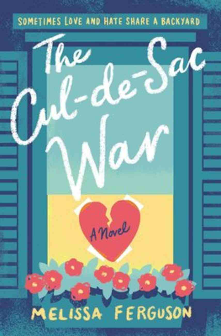 The Cul-De-Sac War Paperback