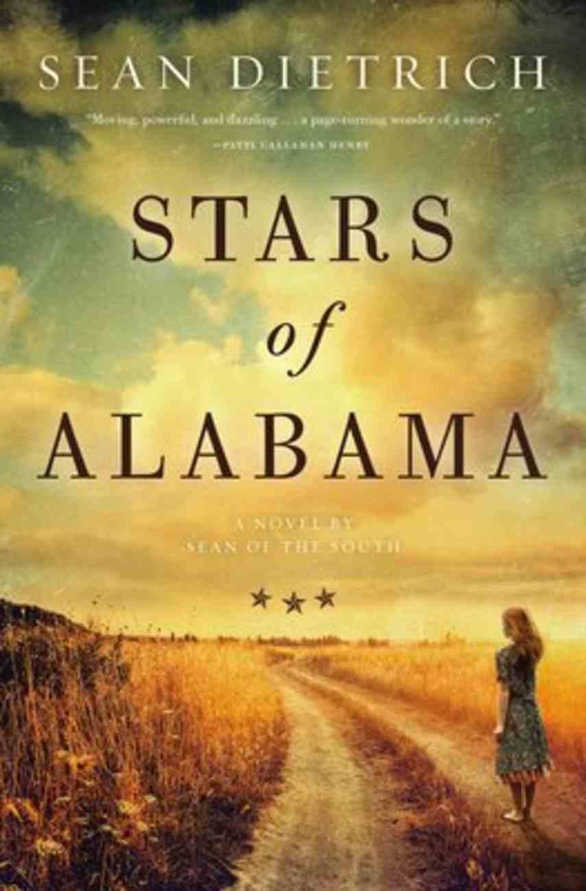 Stars of Alabama Paperback