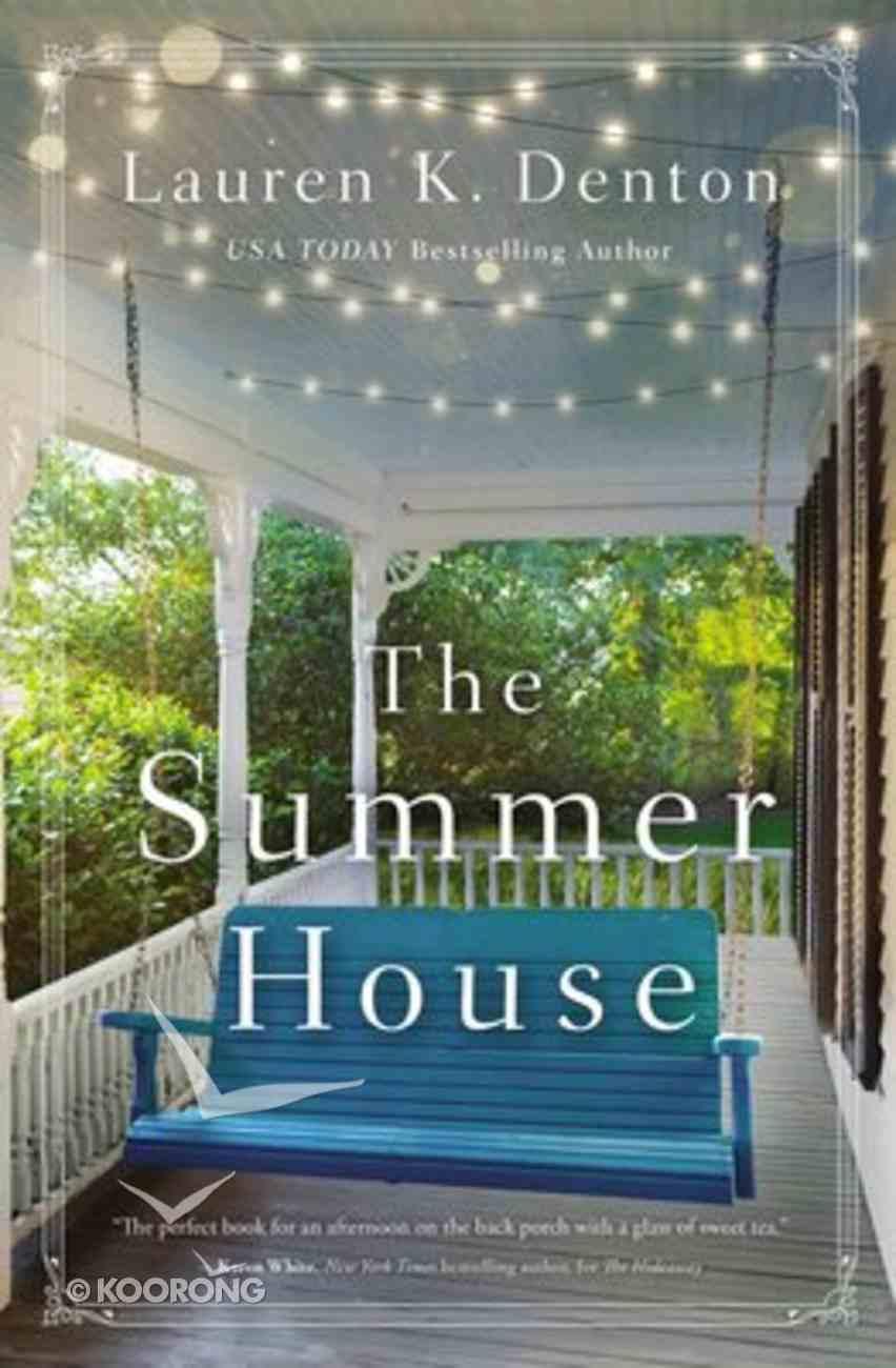 The Summer House Hardback