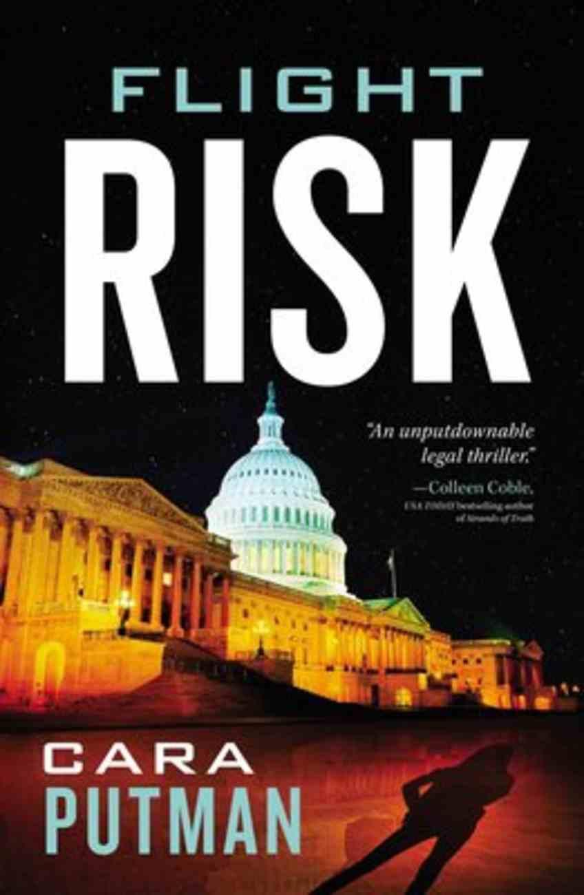 Flight Risk Paperback