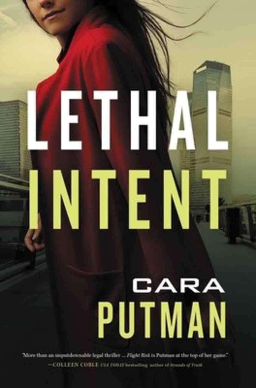 Lethal Intent Paperback