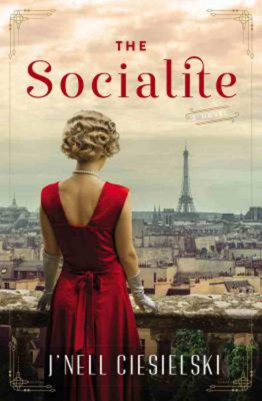 The Socialite eBook