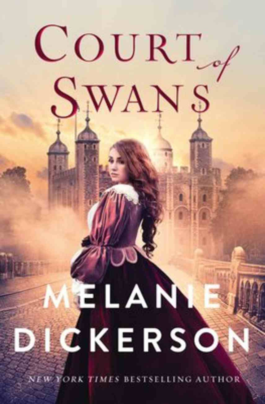 Court of Swans (A Dericoot Tale Series) eBook