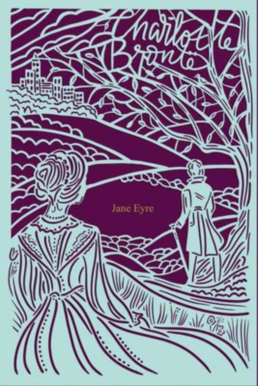 Jane Eyre (Seasons Edition -- Summer) Hardback