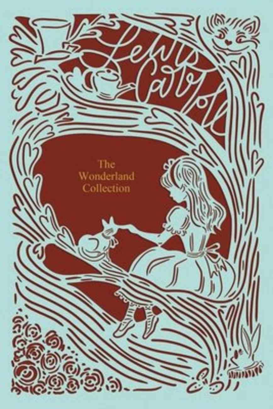 The Wonderland Collection (Seasons Edition -- Summer) Hardback