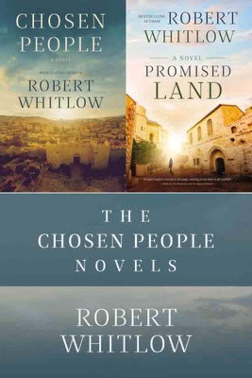 The Chosen People Novels (A Chosen People Series) eBook