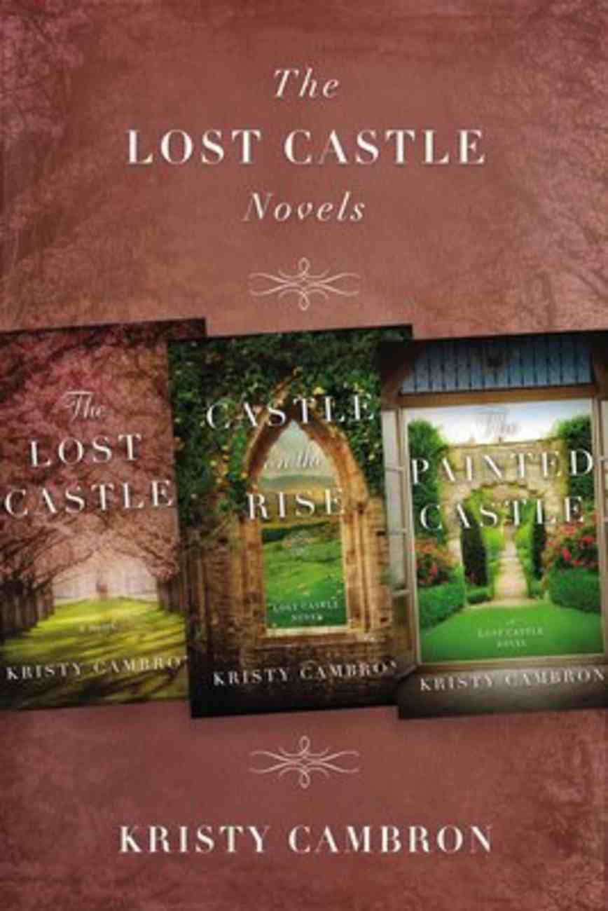 The Lost Castle Novels (#01 in The Lost Castle Series) eBook
