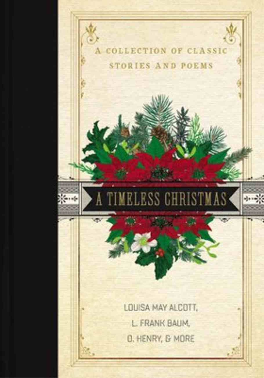A Timeless Christmas eBook