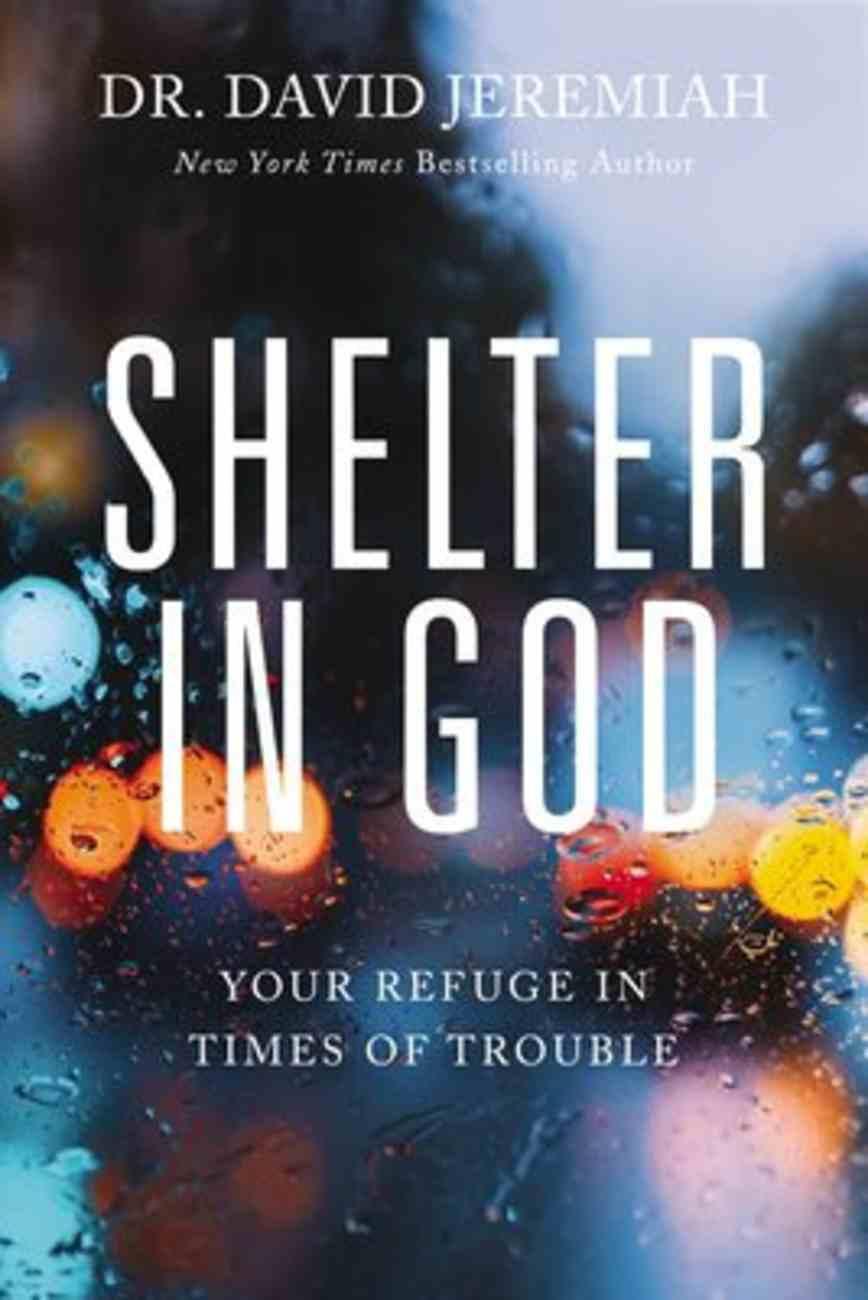 Shelter in God eBook