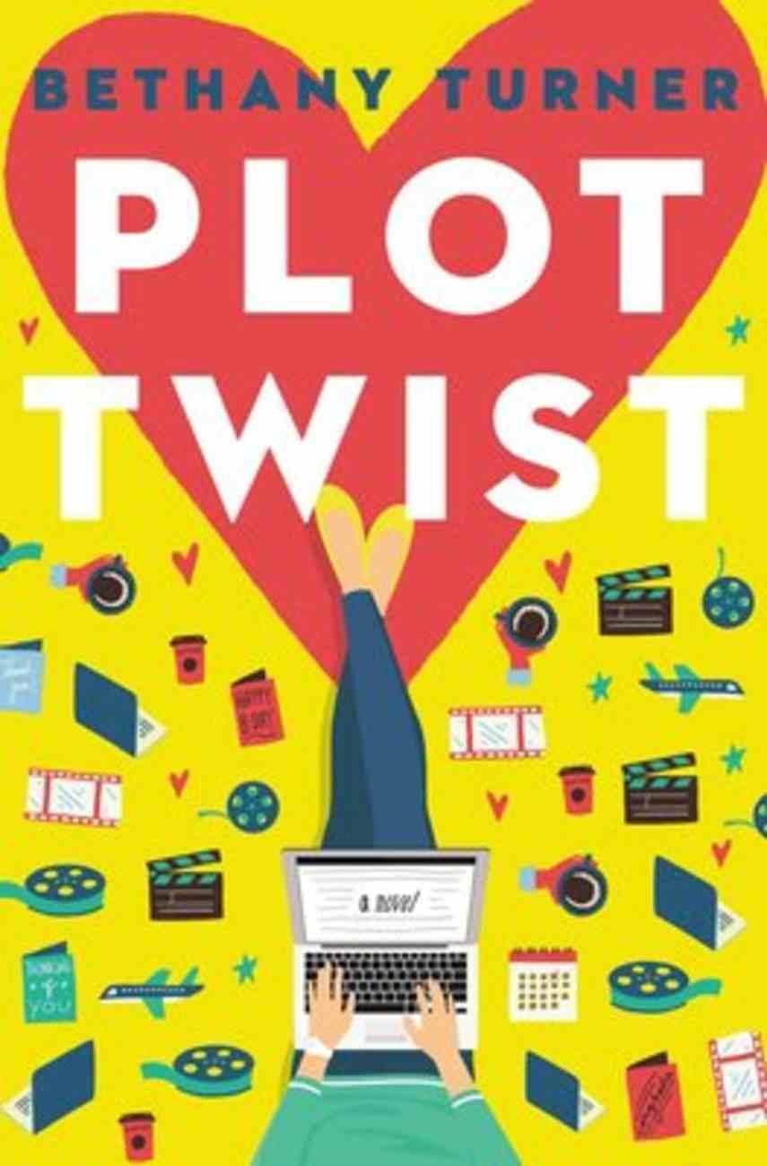 Plot Twist Paperback
