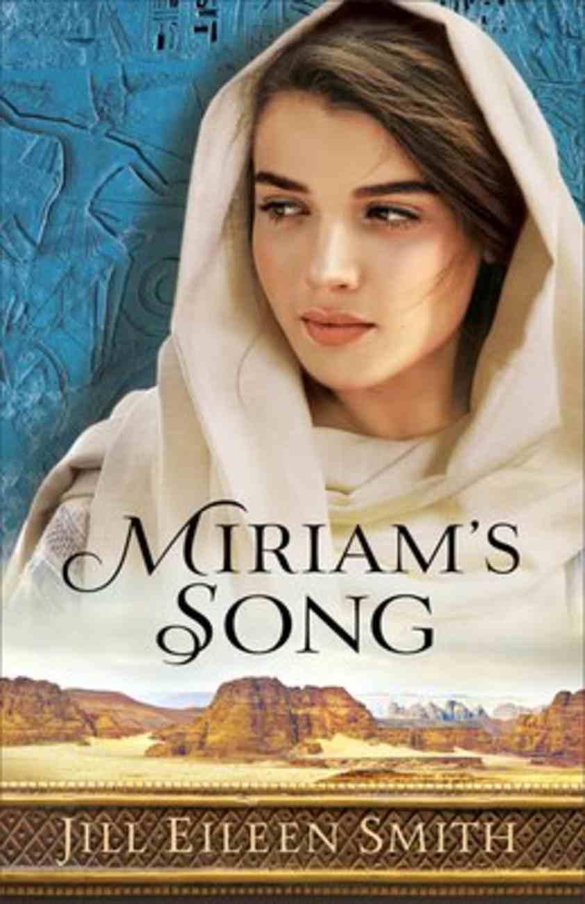Miriam's Song Paperback