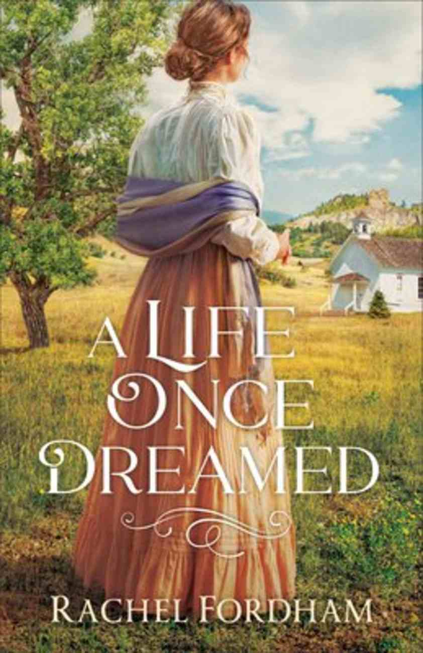A Life Once Dreamed Paperback