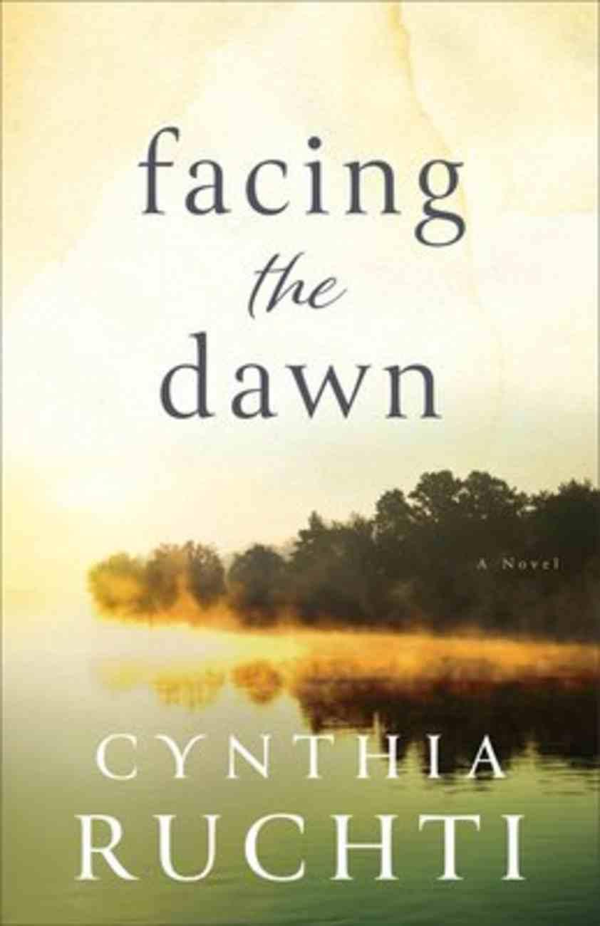 Facing the Dawn Paperback