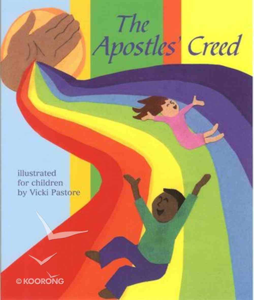 The Apostles' Creed Paperback