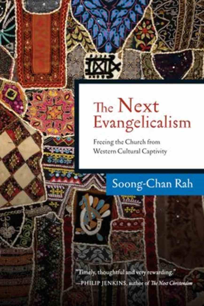 The Next Evangelicalism Paperback