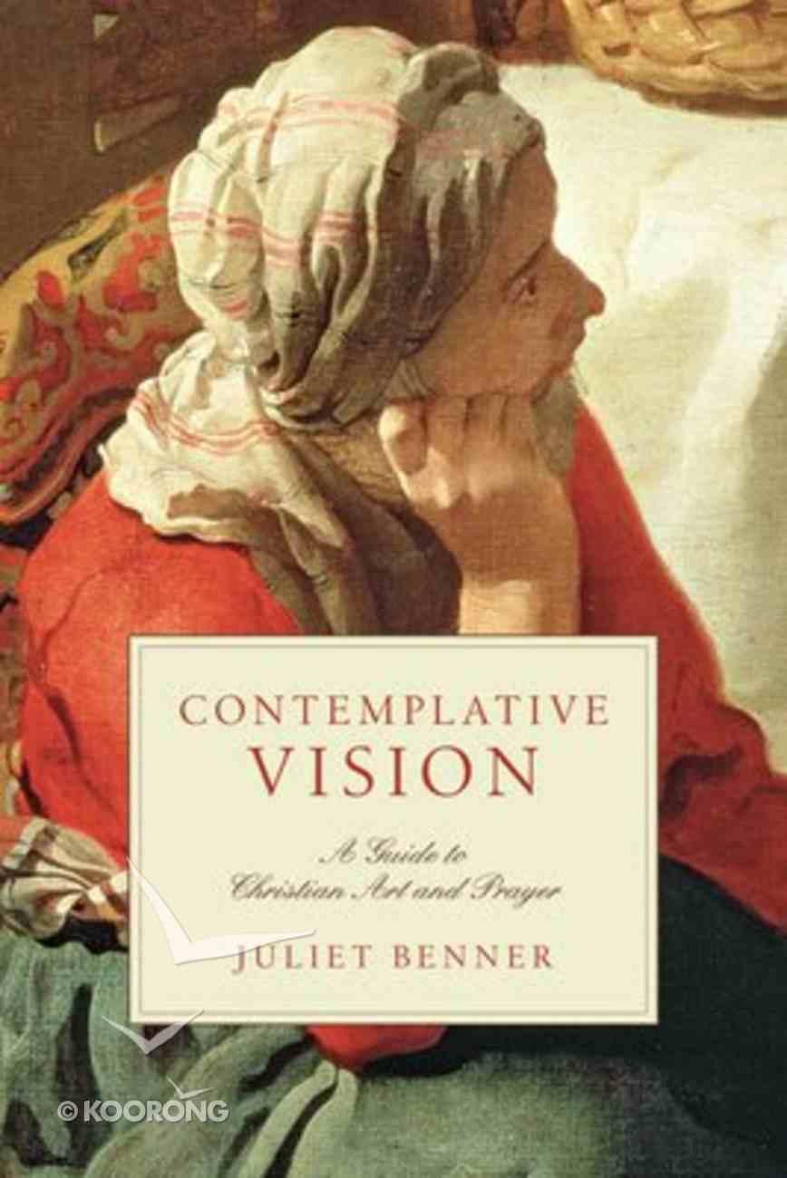 Contemplative Vision Paperback
