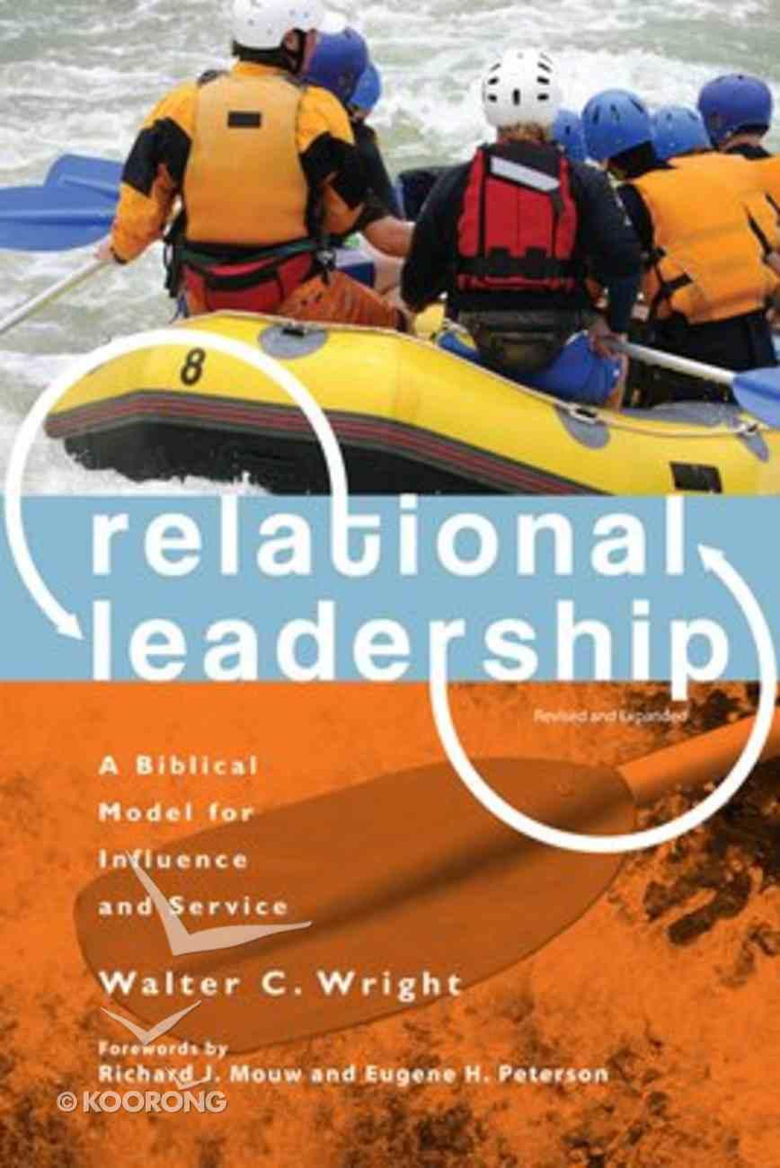 Relational Leadership Paperback