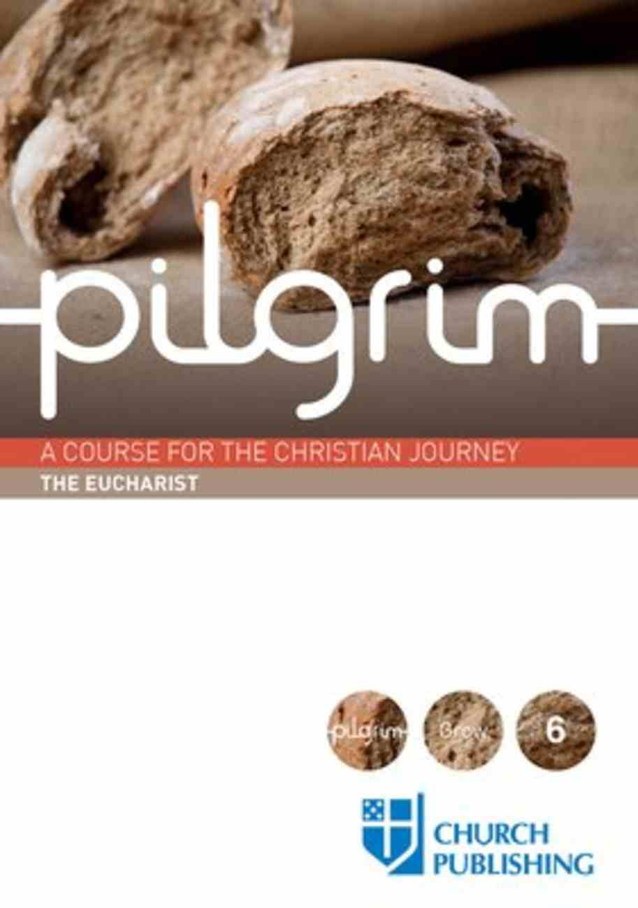 A Course For the Christian Journey (The Eucharist) (Pilgrimage Series) Paperback