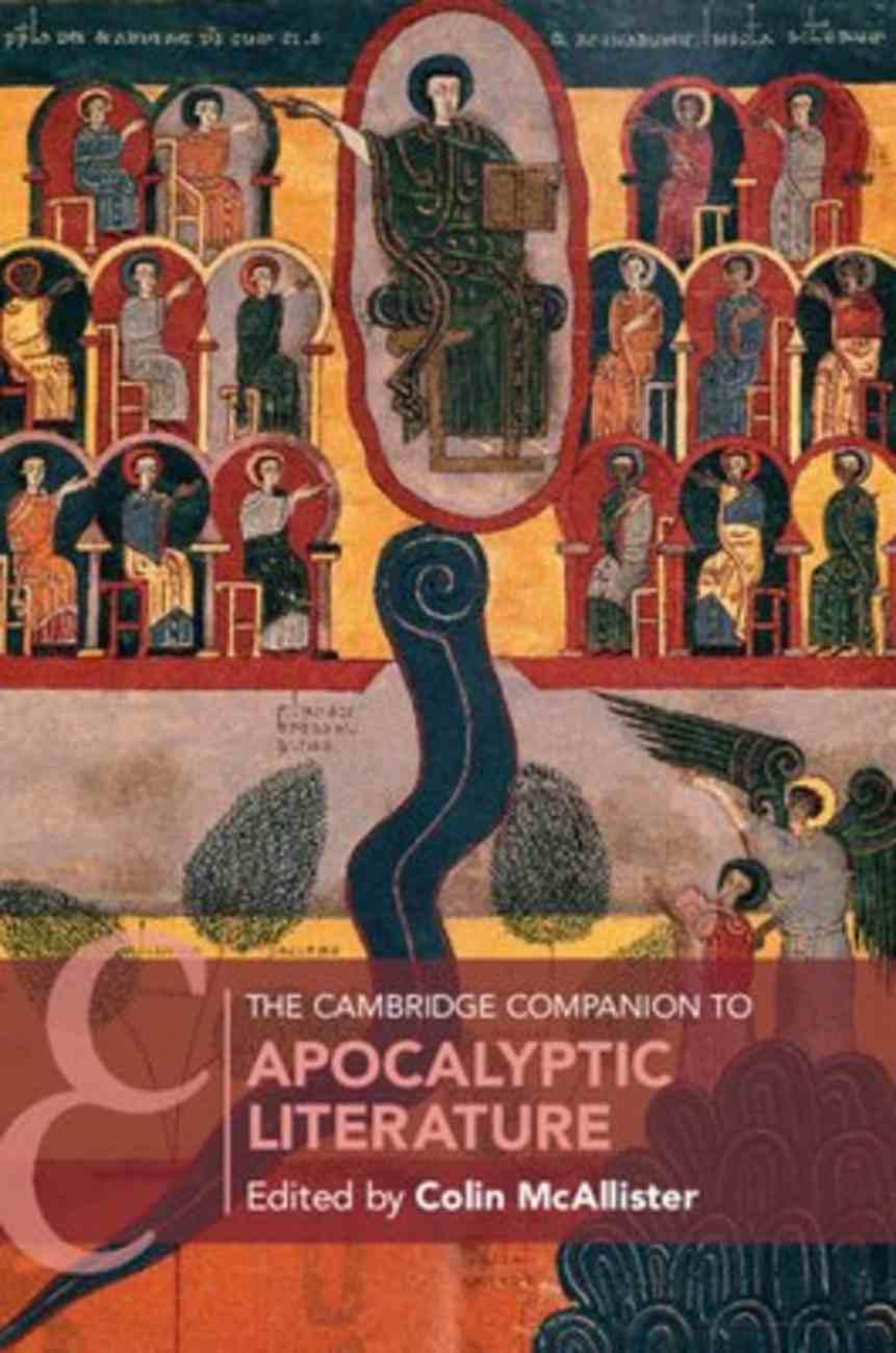 The Cambridge Companion to Apocalyptic Literature Paperback