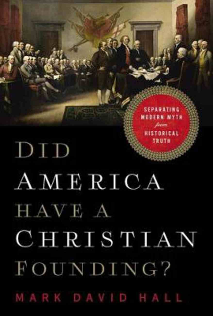 Did America Have a Christian Founding? eBook