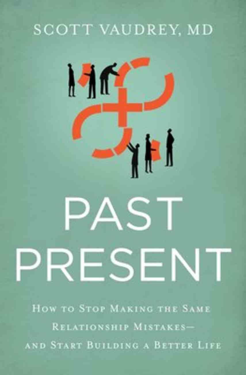Past Present eBook