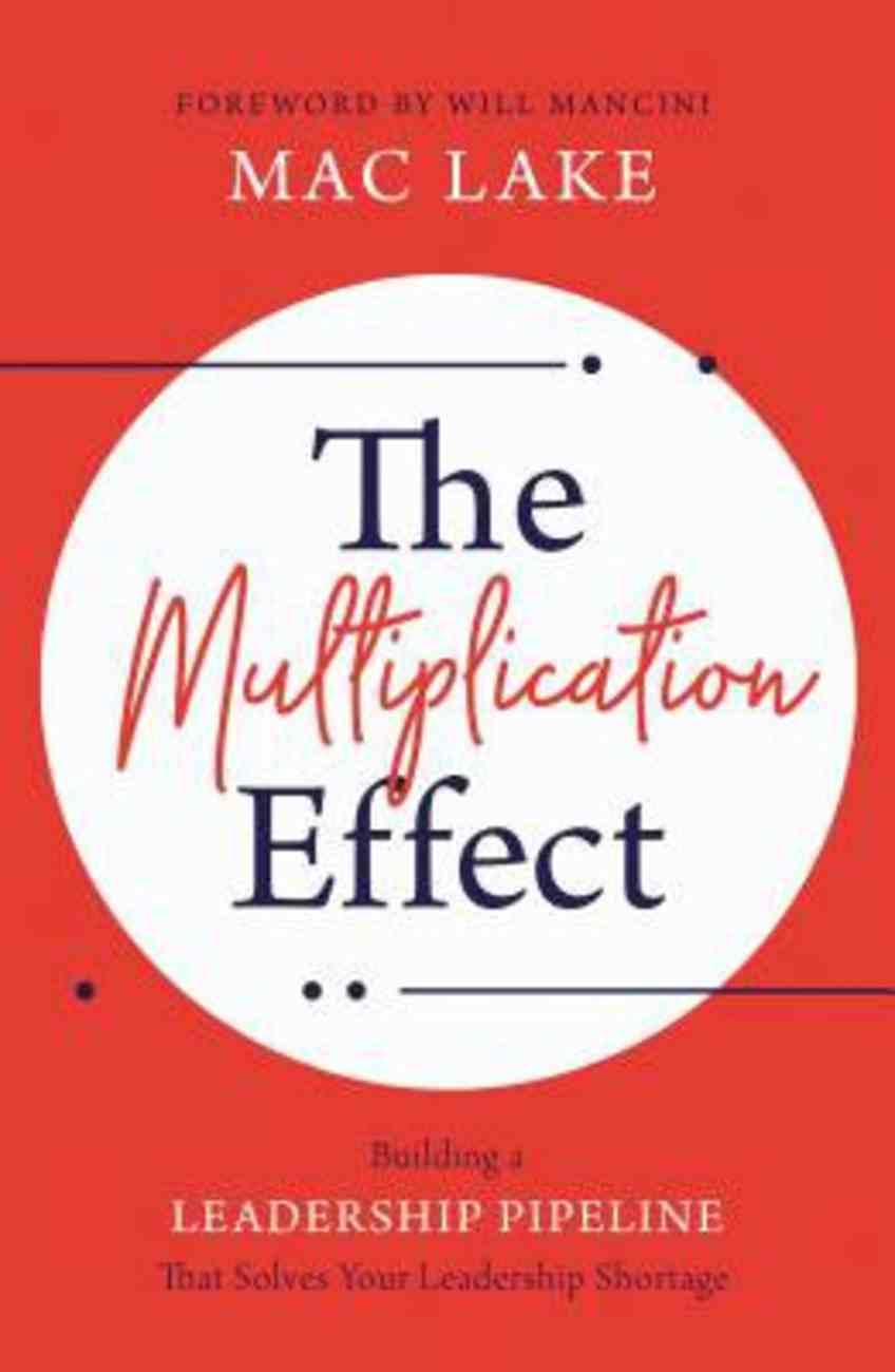 The Multiplication Effect eBook