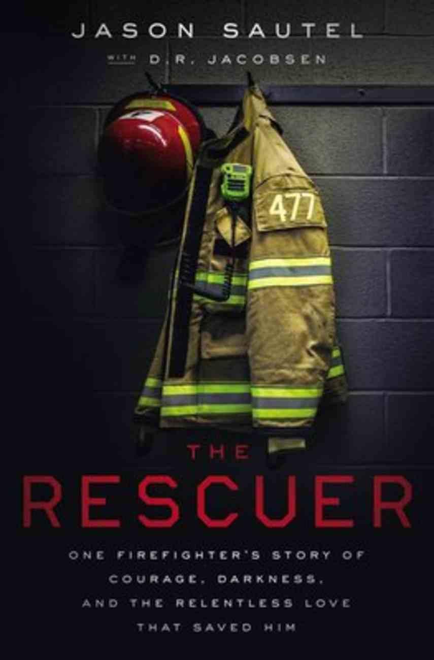 The Rescuer eBook