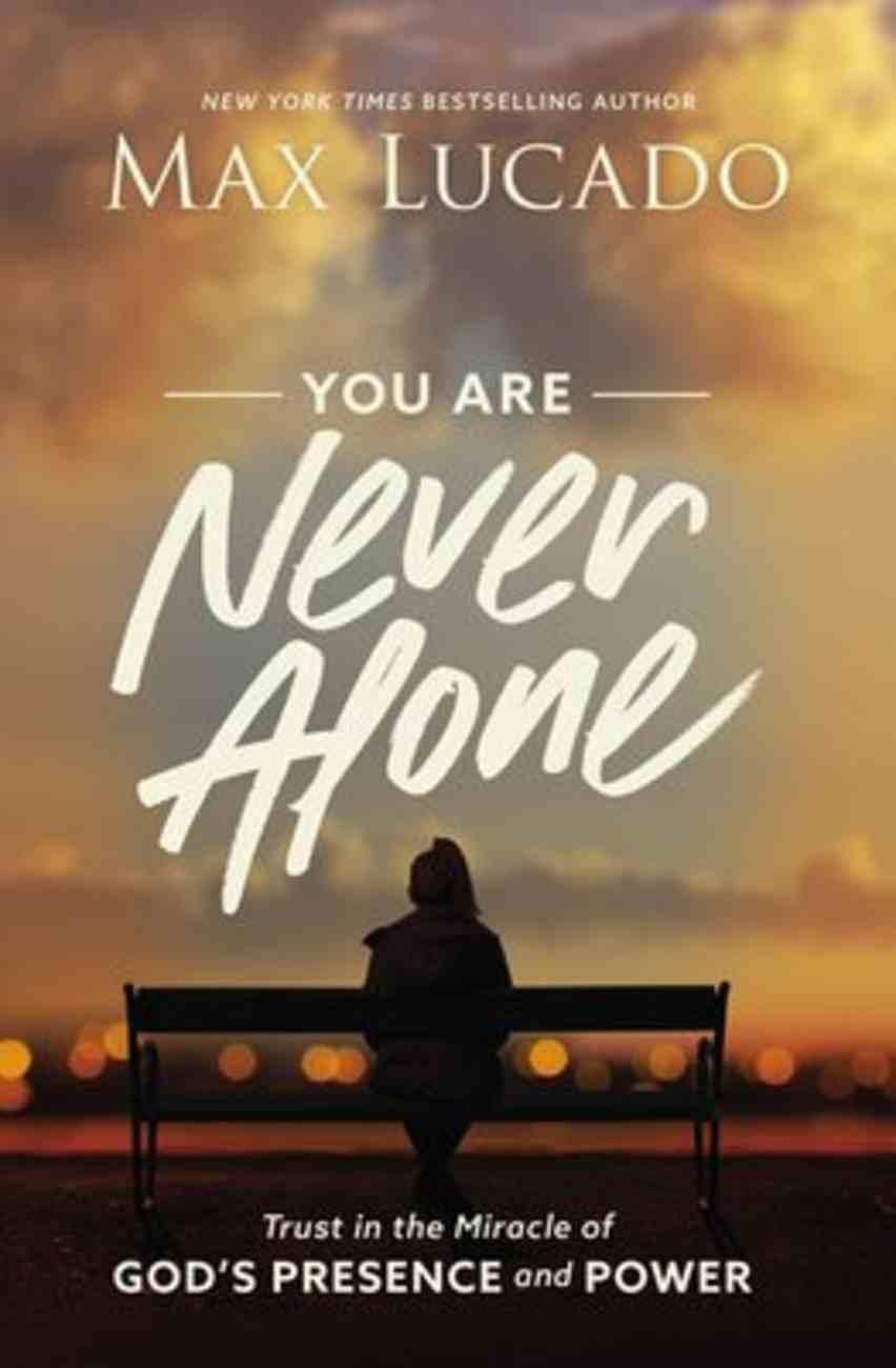 You Are Never Alone eBook