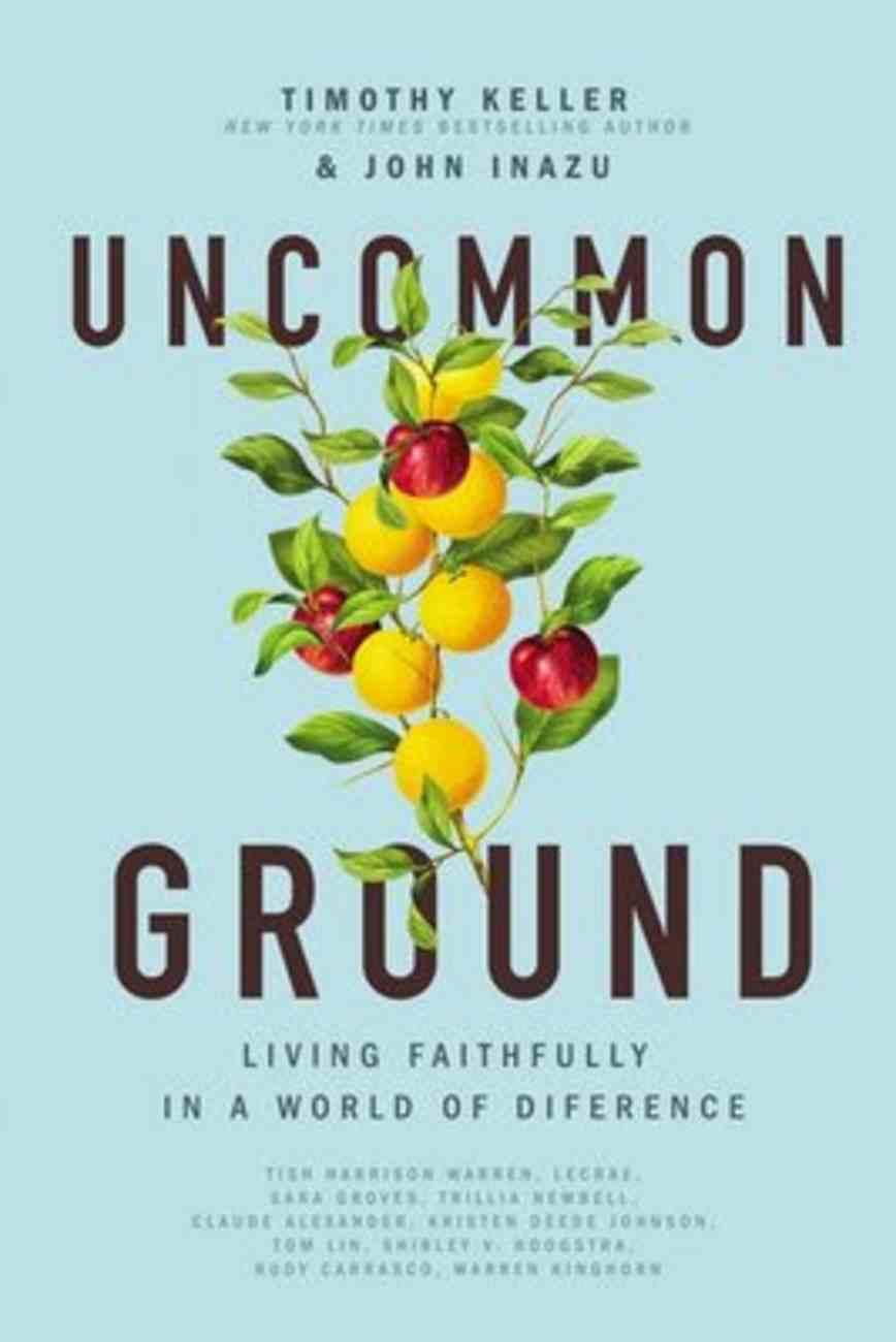Uncommon Ground eBook