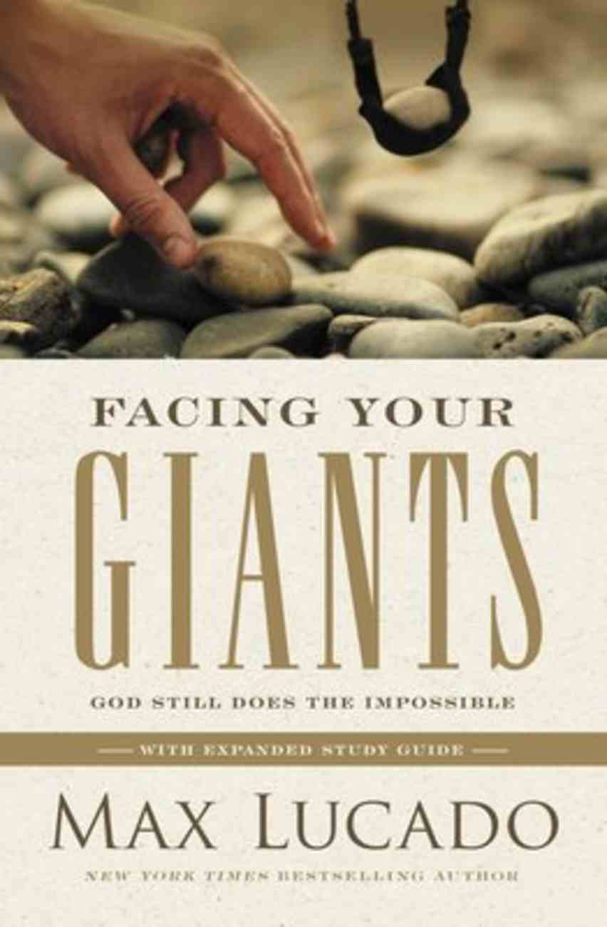 Facing Your Giants eBook
