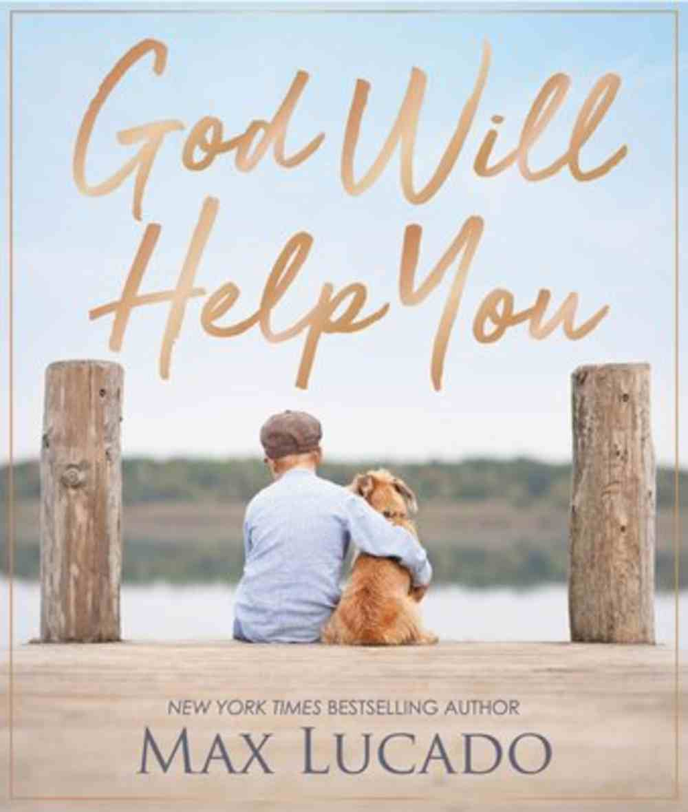 God Will Help You eBook