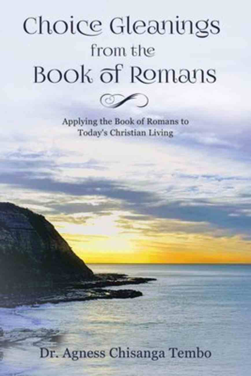 Choice Gleanings From the Book of Romans eBook