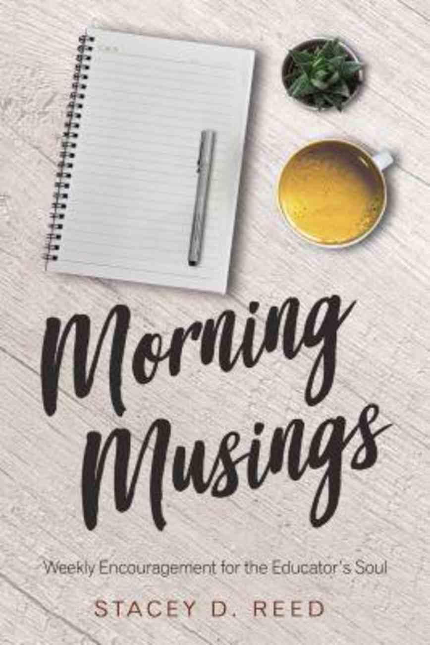 Morning Musings eBook