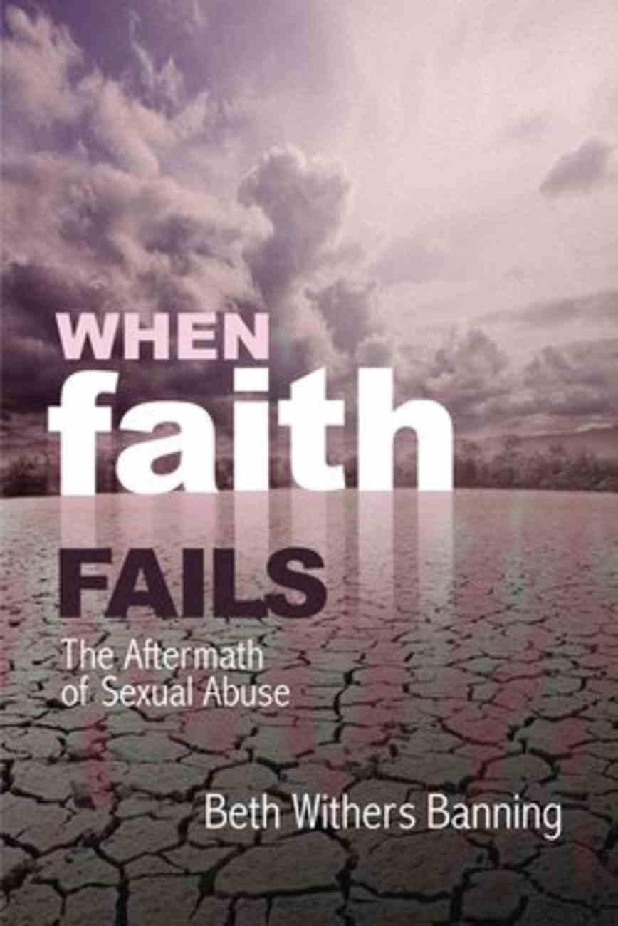 When Faith Fails eBook
