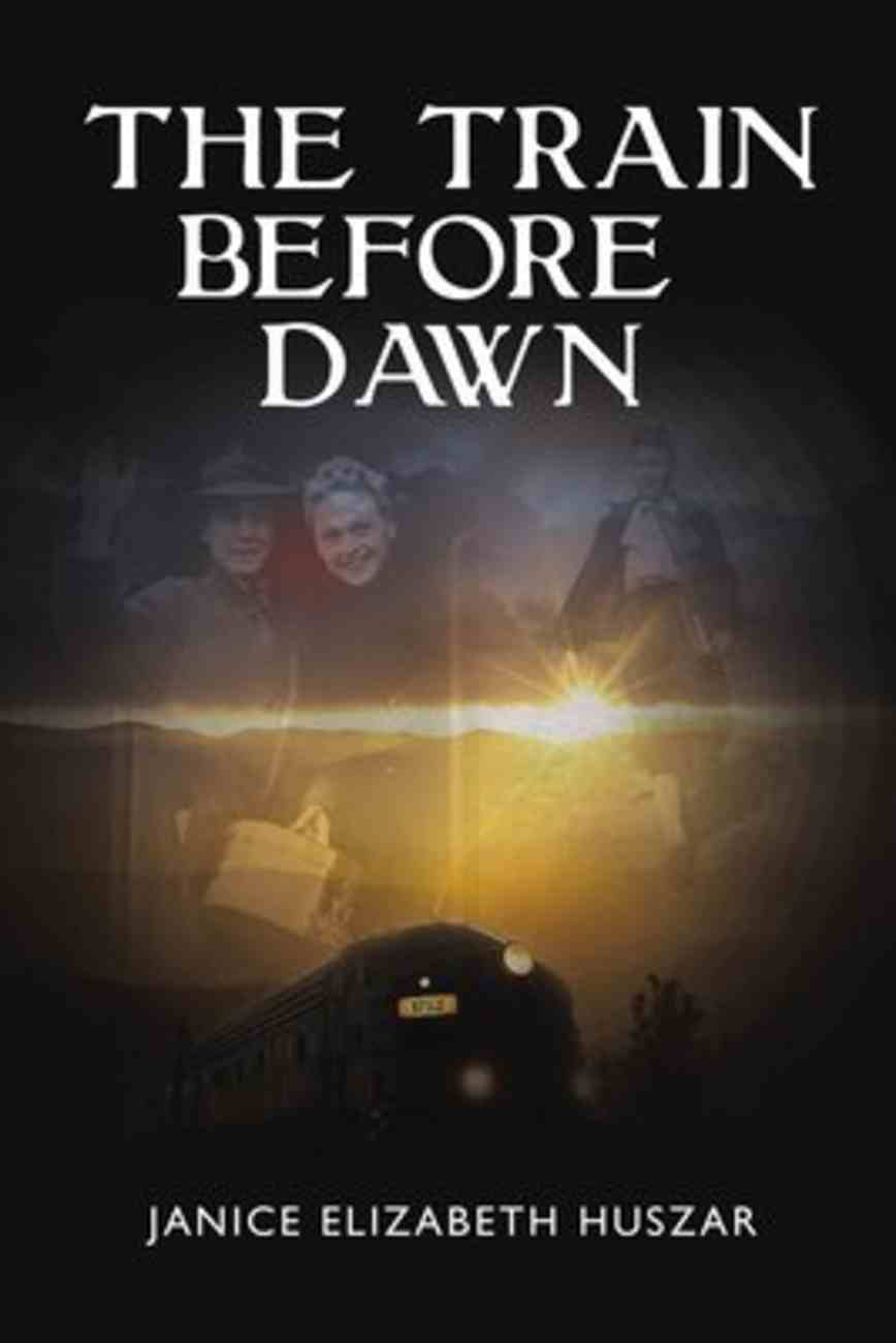 The Train Before Dawn eBook