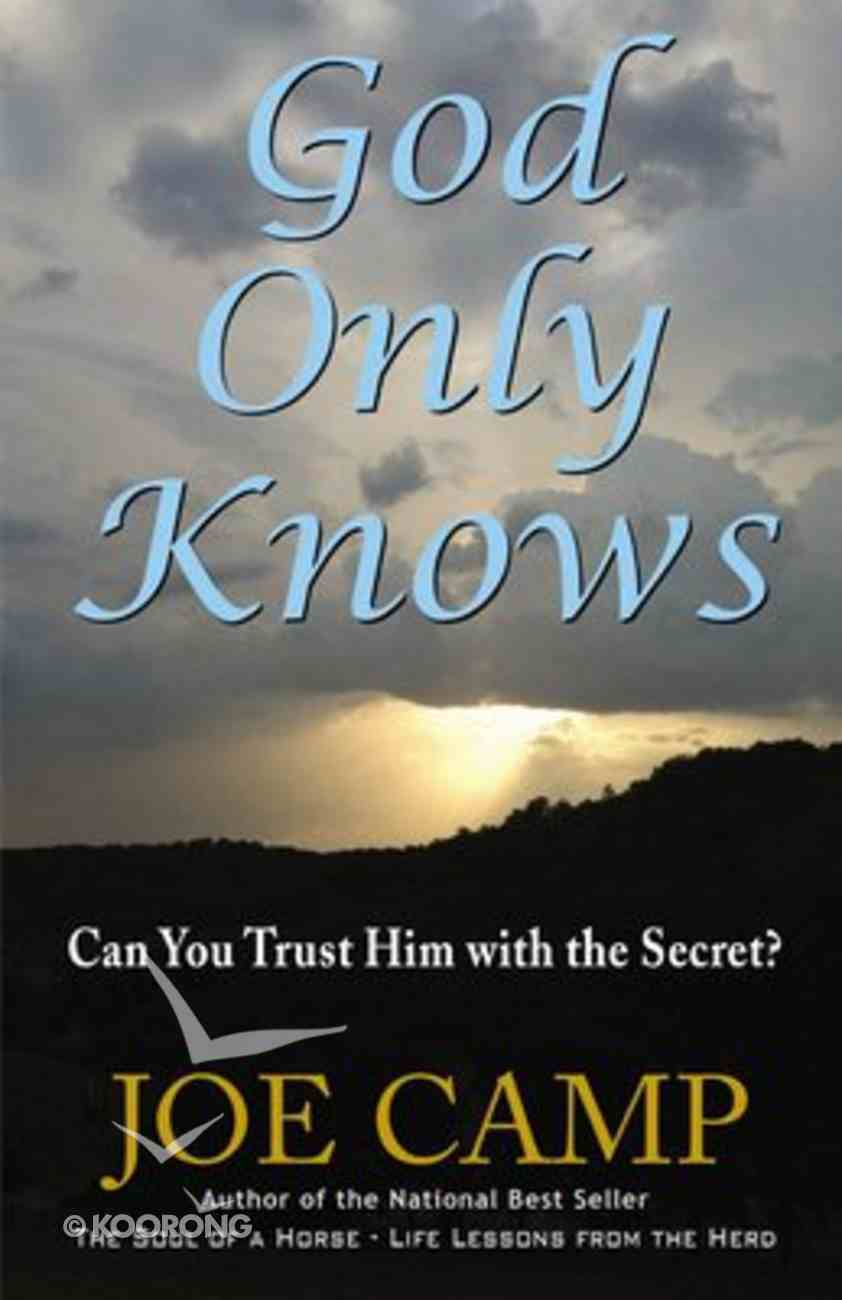 God Only Knows eBook