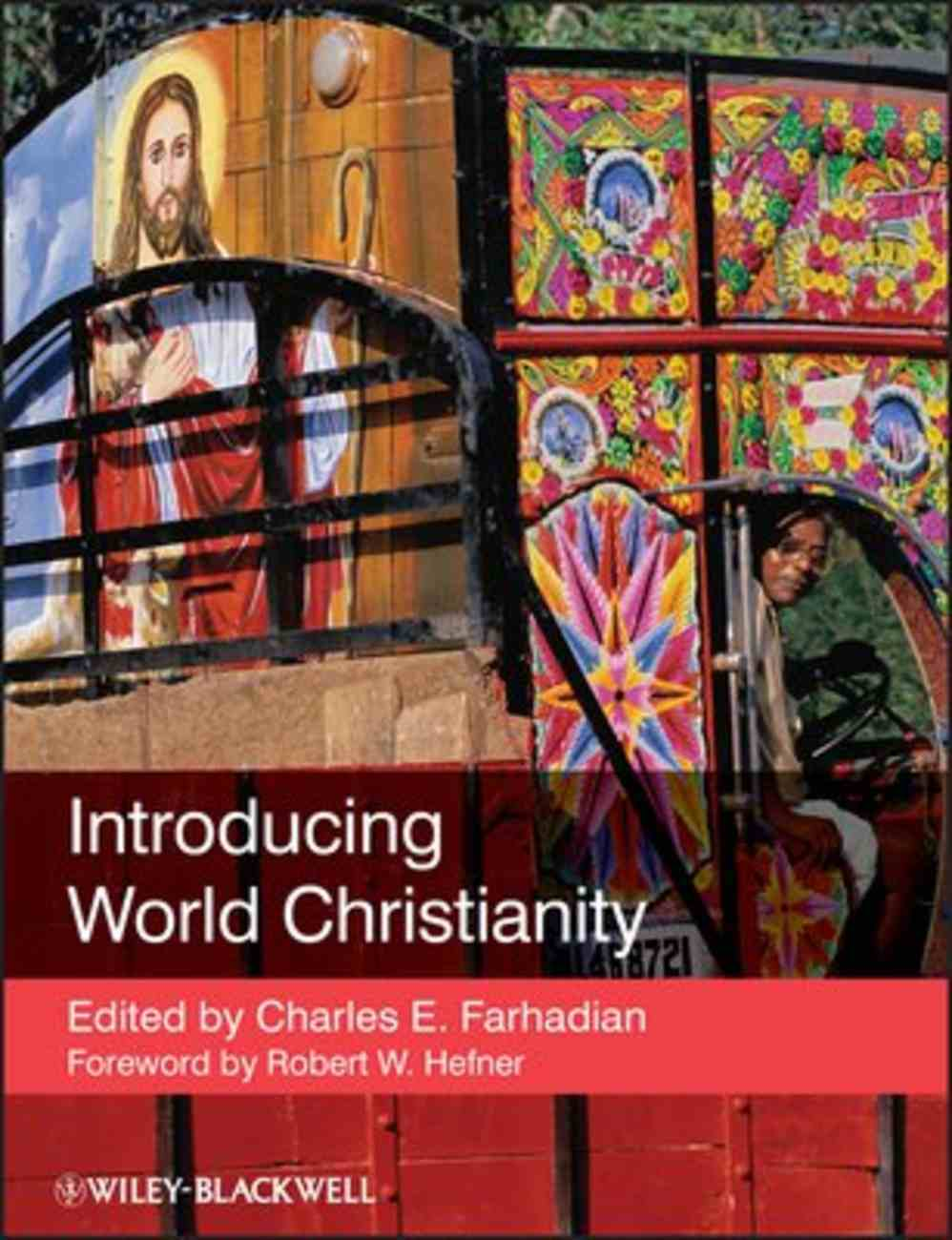 Introducing World Christianity Paperback