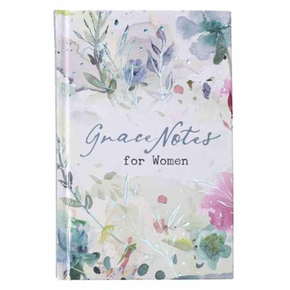 Grace Notes For Women (Promise Book) Hardback