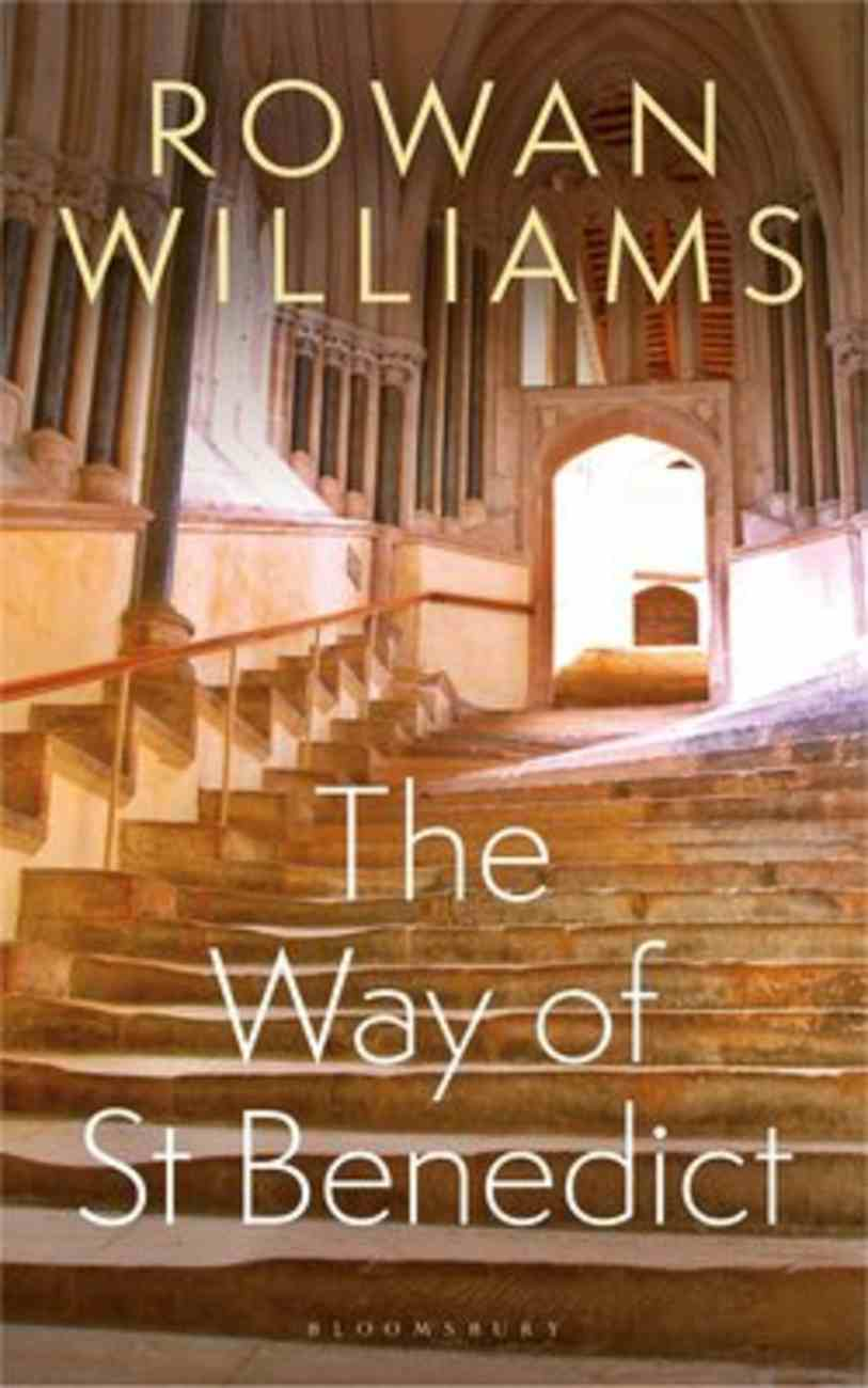 The Way of St Benedict Paperback