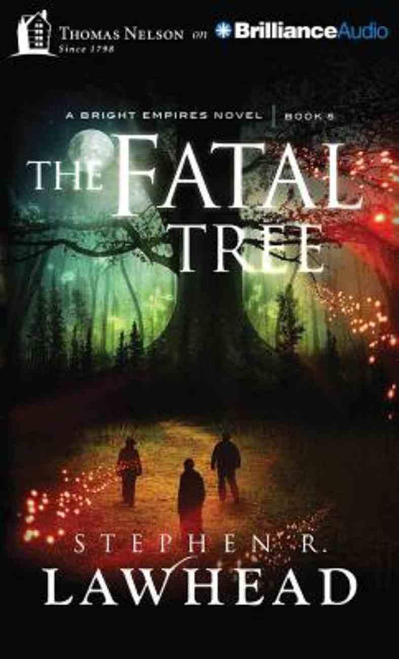 Briesau #05: The Fatal Tree (Unabridged, 8 Cds) CD