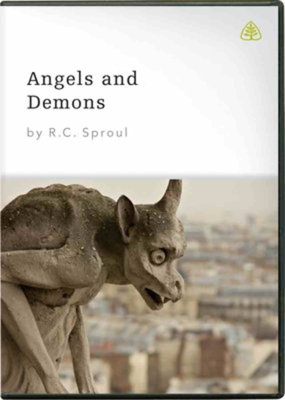 Angels and Demons (Dvd) DVD