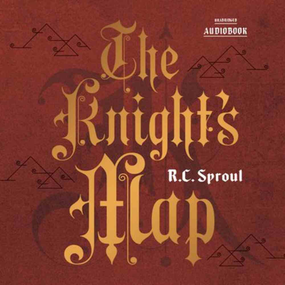 The Knight's Map CD