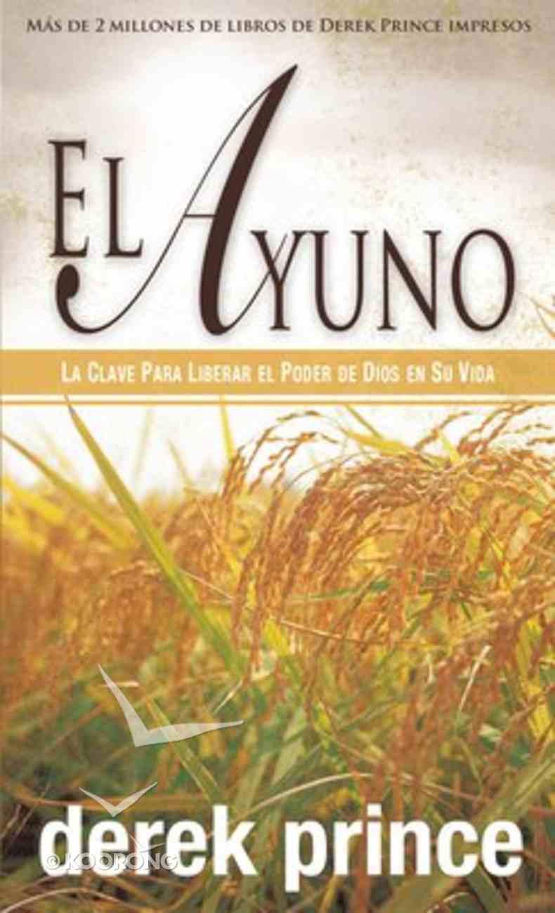 El Ayuno (Fasting) Mass Market