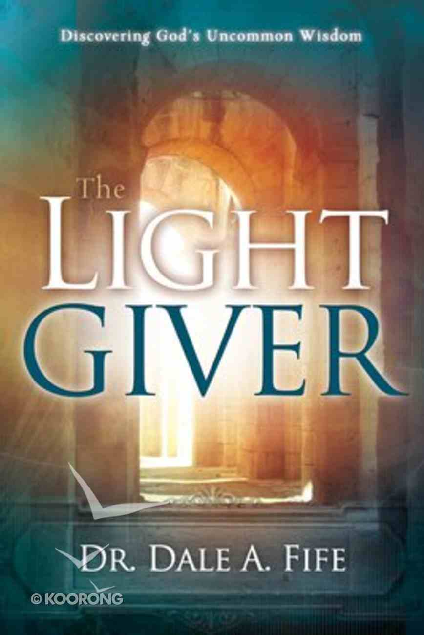 The Light Giver Paperback