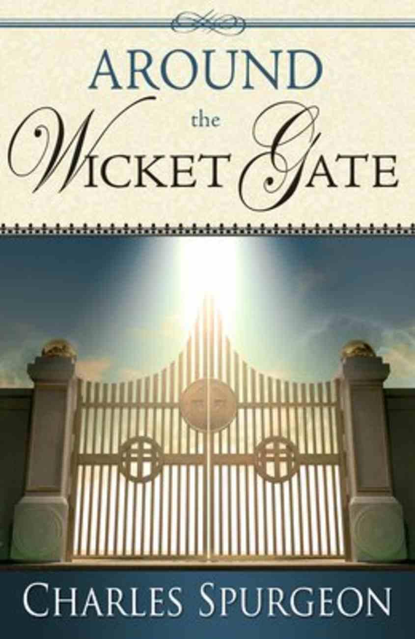 Around the Wicket Gate Paperback