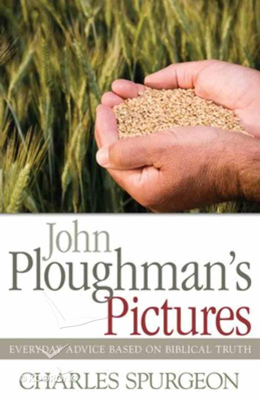 John Ploughman's Pictures Paperback