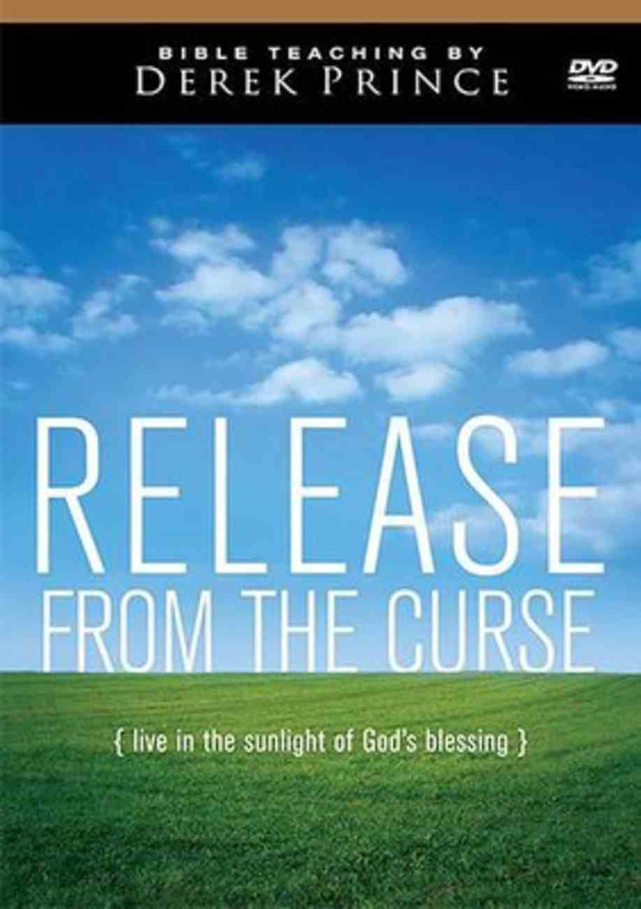 Release From the Curse (2 Dvd Set) DVD