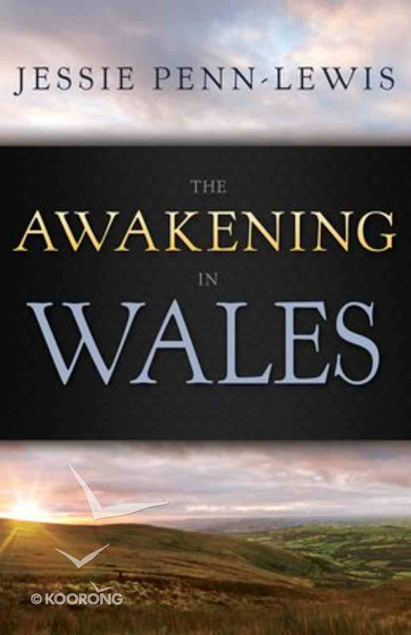The Awakening in Wales Paperback