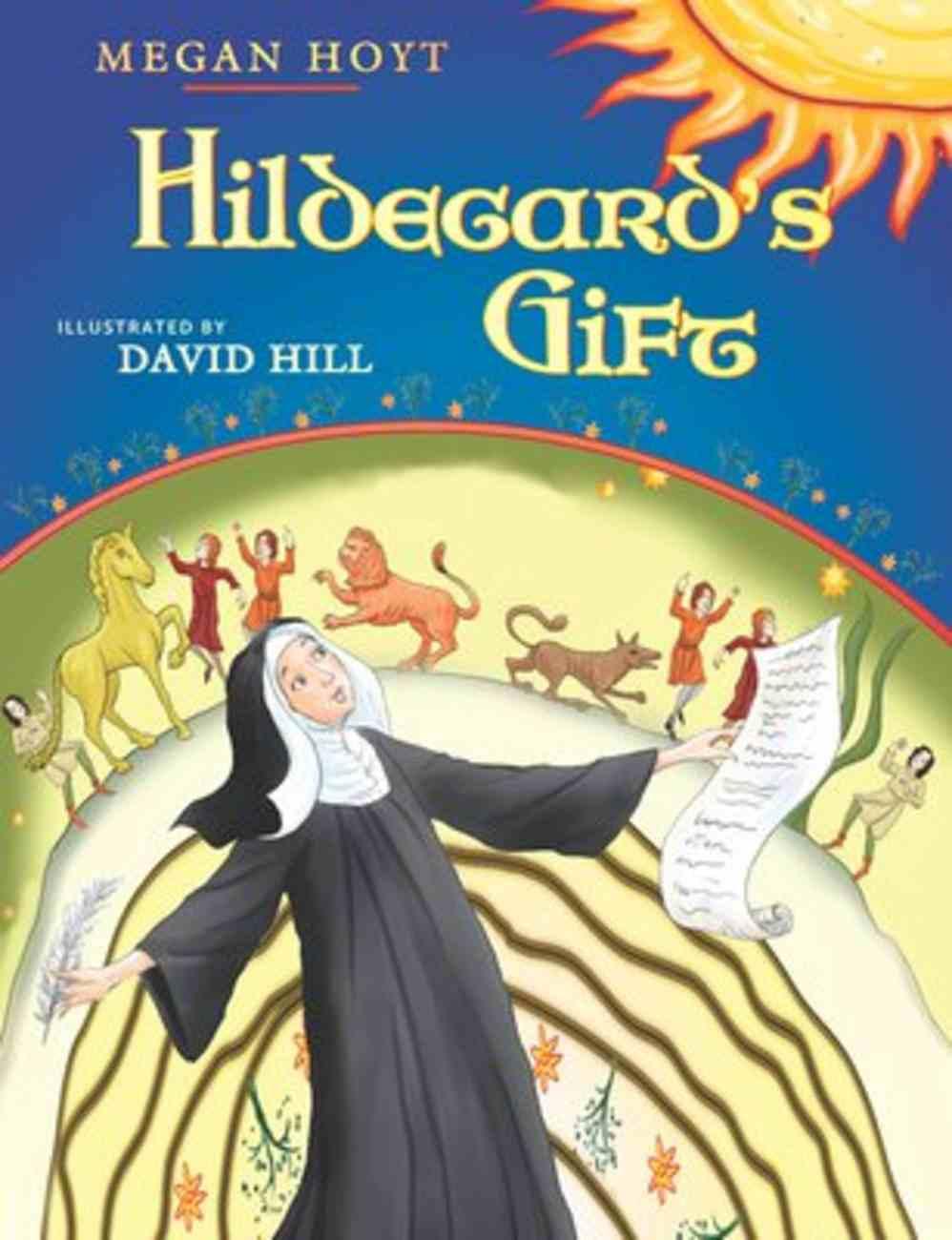 Hildegard's Gift Paperback